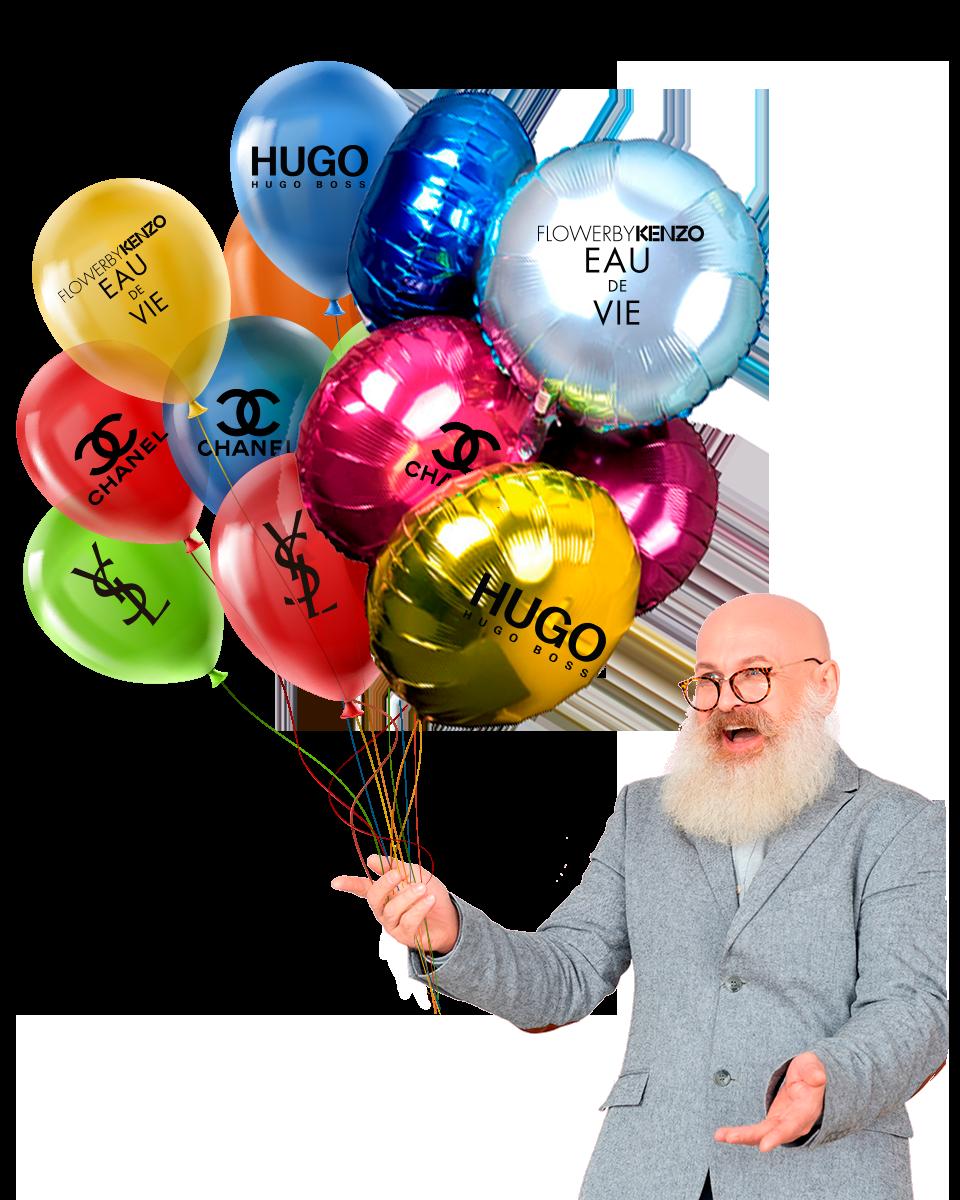 regalando-globos-personalizados
