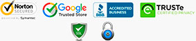 Seguridad de pago SSl