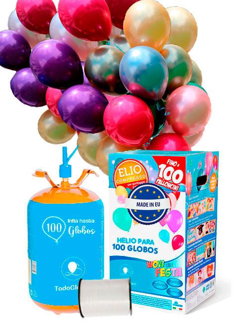 helio-grande-100-globos-chromados